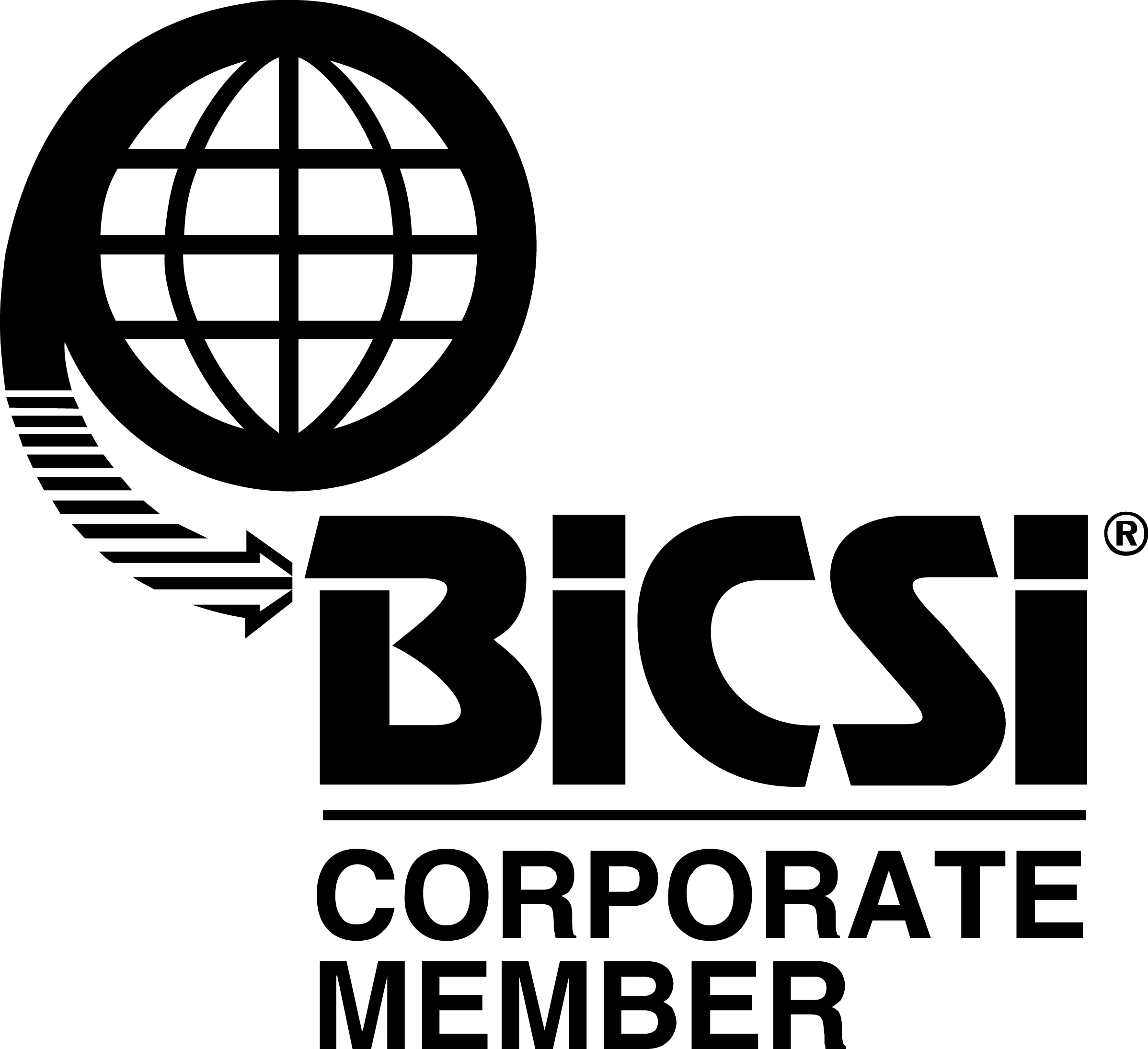 bicsi member vector logos fiber technician communications dial cabling