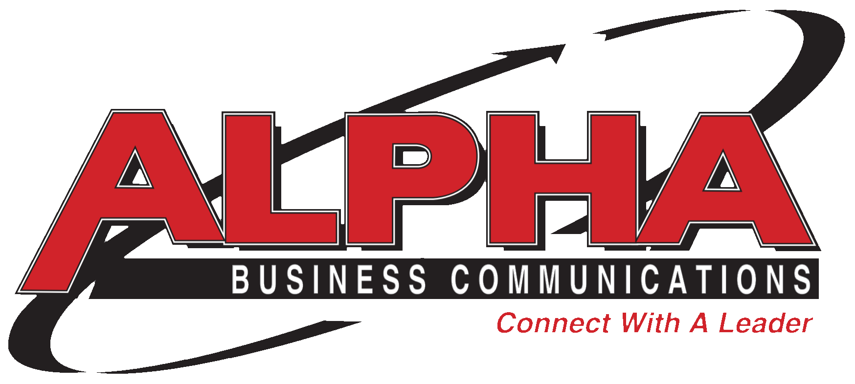 alpha telephone logo