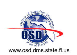 State of Florida Office of Supplier Diversity